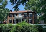 Location vacances Crossville - Boyd Harvey Main House & Carriage House-2