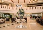 Hôtel Nitra - Grand Hotel Sole-4