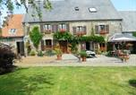 Hôtel Villedieu-les-Poêles - B&B La Seliniere-1