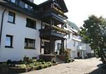 Location vacances Willingen - Ferienwohnung Ortsmitte-Willingen-3