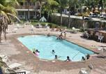 Hôtel Hollywood - Zinn Inn-1