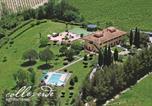 Location vacances Terricciola - Agriturismo Colleverde-1