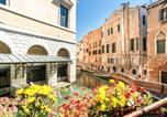 Location vacances  Ville métropolitaine de Venise - Ca' Maria Callas-3