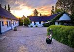 Hôtel Ry - Camp Aastedbro - Bed & Breakfast-1