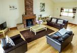 Location vacances Cockerham - Parsley Cottage-3