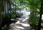 Location vacances Las Terrenas - Apartamento Lomita Maravilla-1