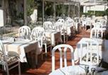 Hôtel Palavas-les-Flots - Le Lodge-4