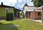 Location vacances Masserberg - Luxury holiday home in Schwarzbach Thuringia with garden-3