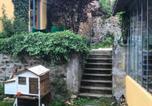 Hôtel Lindry - La Sarrasine-3