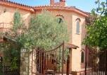 Location vacances Posada - Villa Le Ginestre-2