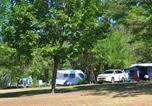 Camping avec Quartiers VIP / Premium Veynes - Flower Camping Le Clot du Jay-3