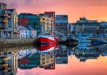 Location vacances Galway - Galway City Centre Apartment, Augustine Street-2