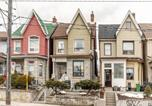 Location vacances Toronto - Newly Renovated - Modern 3br Apartment - Trinity Bellwoods!-4