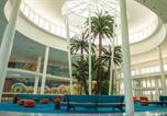 Villages vacances Daytona Beach Shores - Universal's Family Suites at Cabana Bay Beach Resort-4