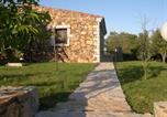 Hôtel Padru - B&B Pettirosso Garden-3