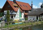 Hôtel Königsfeld im Schwarzwald - Pension & Apartments am Bergsee-1