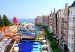 Villages vacances Yeni - Orange County Resort Hotel Kemer - Ultra All Inclusive-3