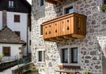 Location vacances Cercivento - Locazione Turistica Casa Rasat - Ovo251-1