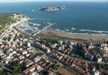 Location vacances Catalogne - Rocamaura Ii 2-9-4