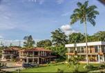 Hôtel Quimbaya - Finca Hotel Villa Manuela-3