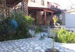 Location vacances Sardara - Casa Michele-4