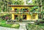 Location vacances Quepos - Tucan Villa-4