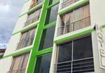 Hôtel Medellín - Hotel Vittapark-1