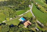 Location vacances Zagrebačka - Stunning home in Bedenica with Outdoor swimming pool, Heated swimming pool and 3 Bedrooms-1