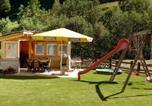 Location vacances Saas-Almagell - Apartment Amici.3-4