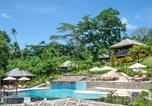 Location vacances Tomohon - Bunaken Oasis Dive Resort and Spa-1