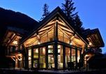 Location vacances Chamonix-Mont-Blanc - Villa in Chamonix I-2