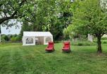 Camping Soltau - Camping de Luxe am See Ii-2