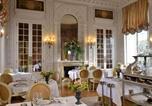 Hôtel Saint-Laurent-sur-Sèvre - Chateau Colbert-4