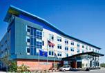 Hôtel Green Bay - Aloft Green Bay-1