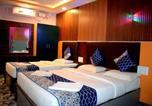 Hôtel Mysore - Hotel kaveri palace-2