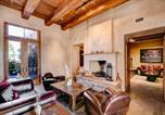 Location vacances Albuquerque - The Sunrise Retreat, 2 Bedrooms, Fireplace, Wifi, Fire Pit, Sleeps 6-1