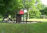 Camping avec Piscine Cublize - Les Chanterelles - Camping Paradis-4