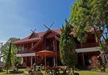 Villages vacances Mae Chan - Ben Guesthouse-1