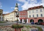 Hôtel Olomouc - Hotel Purkmistr-1
