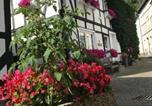 Location vacances Heimbach - Ferienapartment: An Der Kunstakademie Heimbach-3