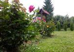 Hôtel Plitvička Jezera - Lake House 1-2