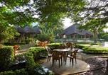Hôtel Mali - Le Baobab-2