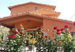 Hôtel Province de Teruel - Hotel Valdevécar-1