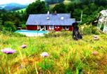 Location vacances Wilthen - Ferienhaus am Horn-1