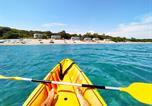 Camping 4 étoiles Biguglia - Riva Bella Thalasso & Spa Resort-2