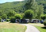 Camping 4 étoiles Thérondels - Camping Le Vaurette-4