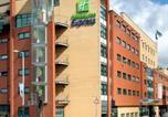 Hôtel Glasgow - Holiday Inn Express - Glasgow - City Ctr Riverside-2