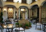Hôtel Villanueva de Tapia - Coso Viejo-1