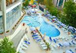 Hôtel Balchik - Parkhotel Golden Beach - All inclusive-2