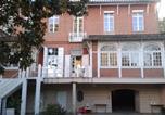 Hôtel Bressols - Vanille Bourbon-4